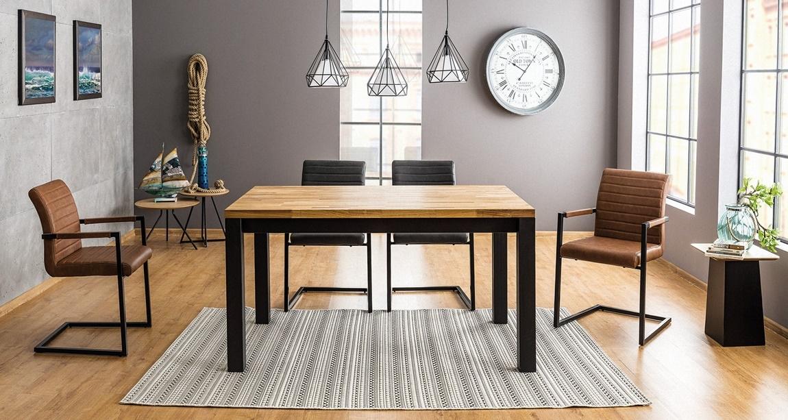 Jedálenský stôl IMPERIAL 150