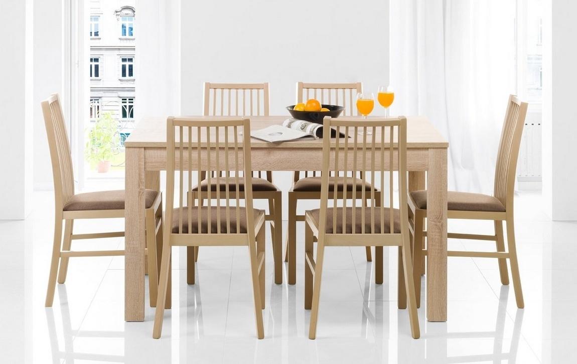 jedálenský stôl JOWISZ rozkládací