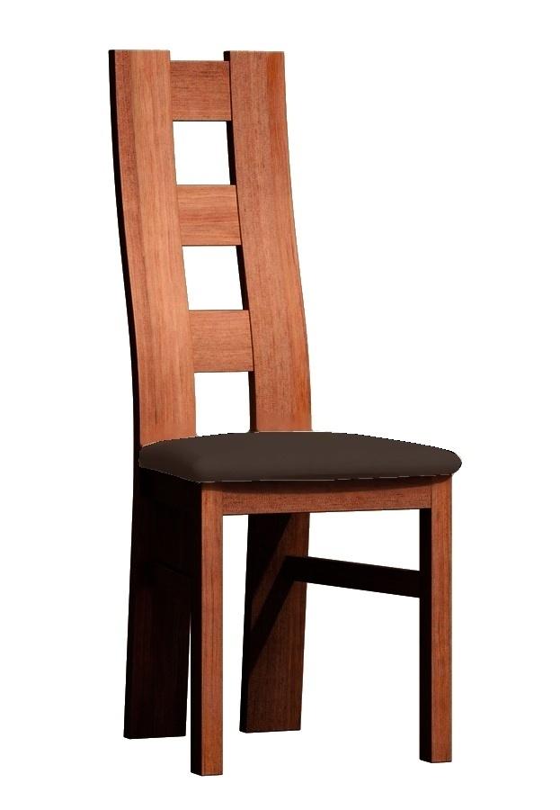 Čalúnená stolička I dub stoletý/Victoria 36