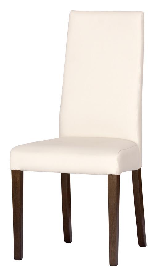 Jídelní čalouněná židle KASHMIR 101