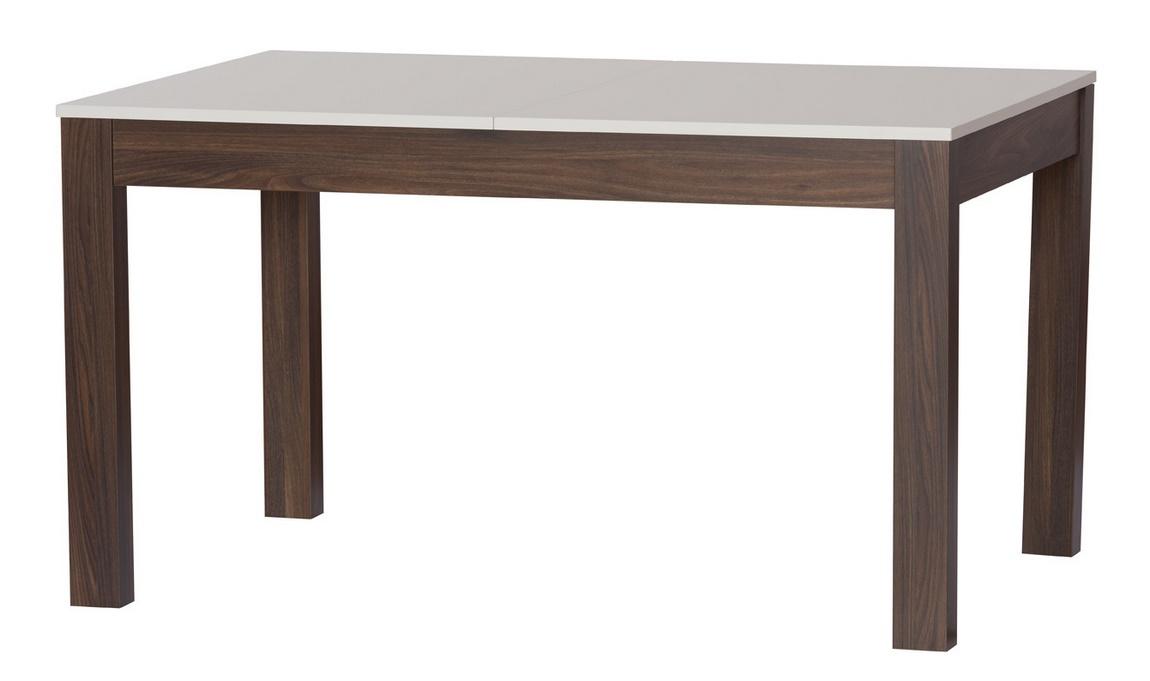 Jídelní stůl rozkládací KASHMIR 40