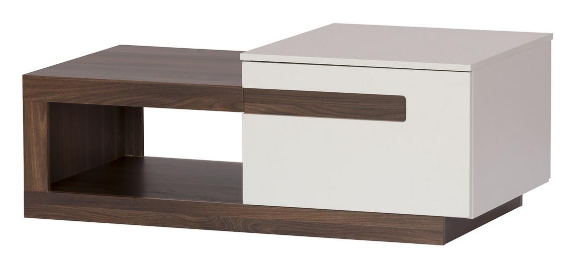 Konferenční stolek kombinovaný KASHMIR 41