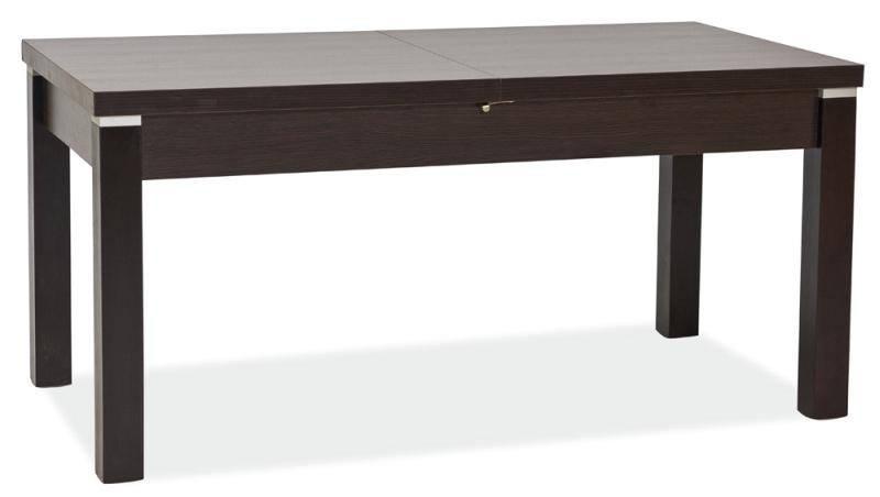 Jedálenský/konferenčný stolík KLEOPATRA wenge