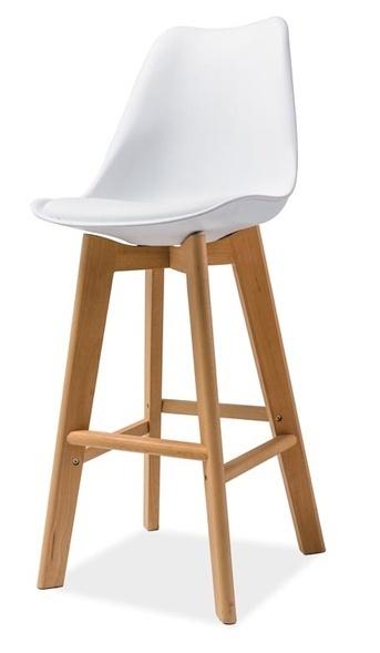 Barová židle KRIS H-1