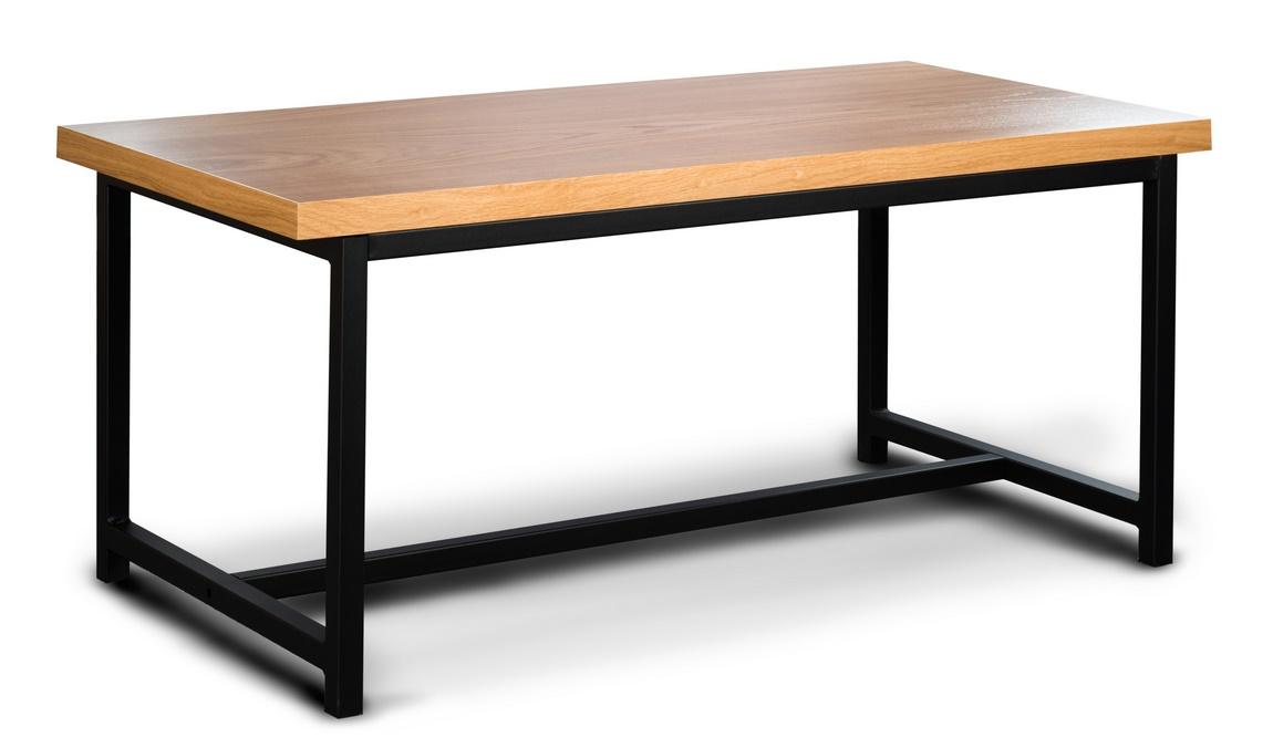 konferenčný stolík LOFT L10 BERGAMO