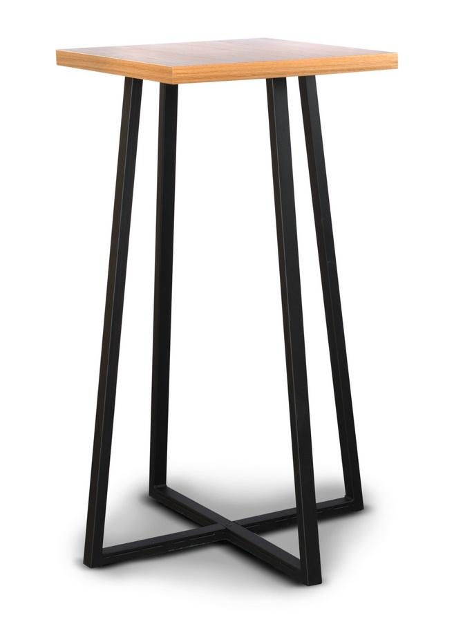 Barový stolík LOFT L8