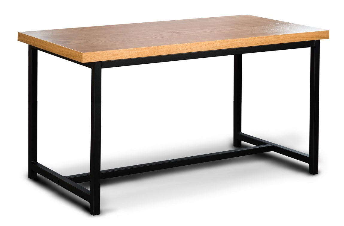 jedálenský stôl LOFT L9 BERGAMO