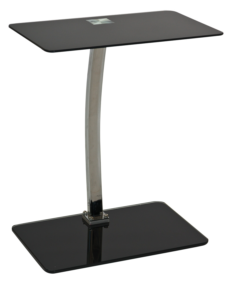 stolík LIFTO čierny