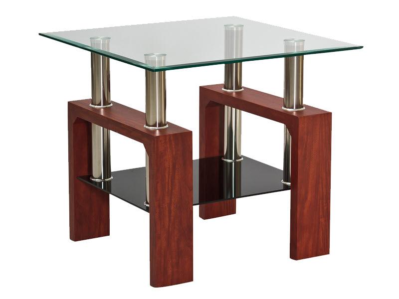 Konferenční stolek LISA D třešeň