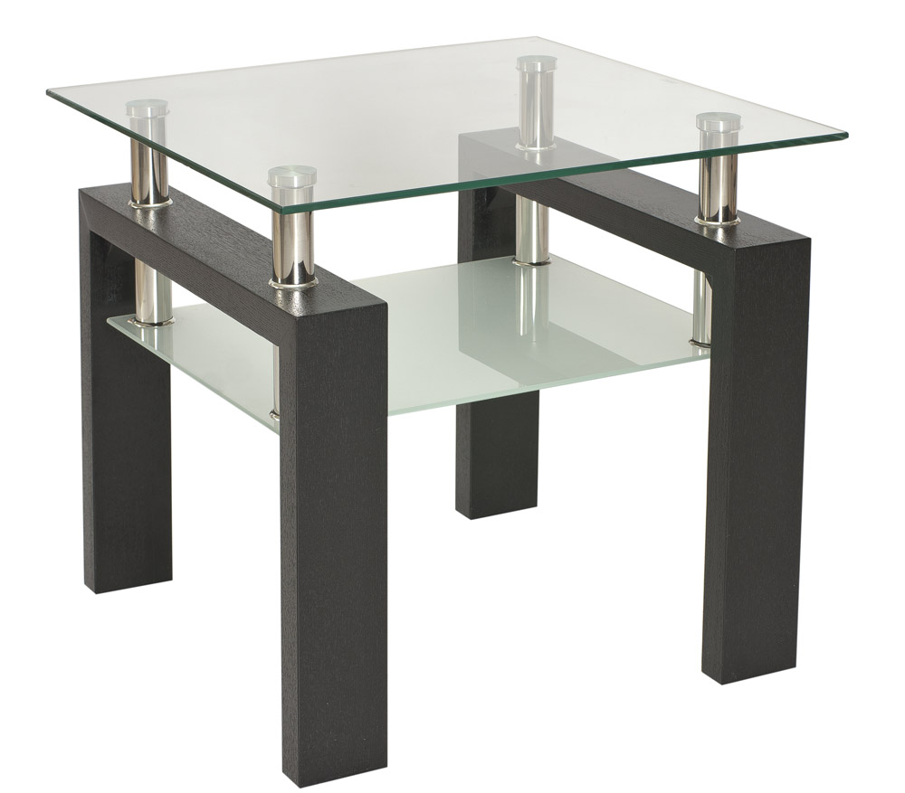 Konferenční stolek LISA D wenge