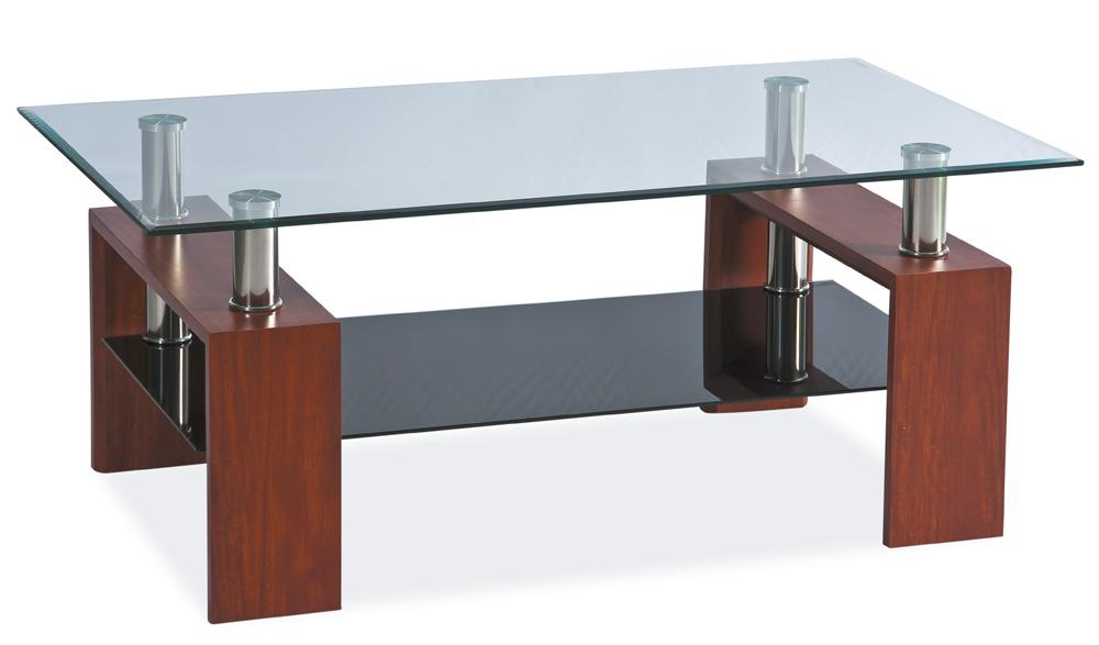 Konferenční stolek LISA II - třešeň