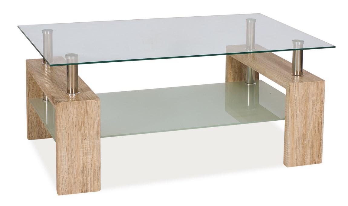 Konferenční stolek LISA II - San Remo