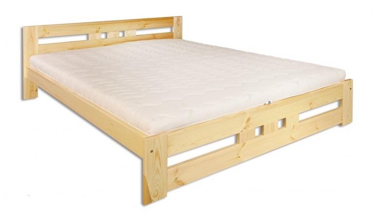 KL-117 postel šířka 180 cm