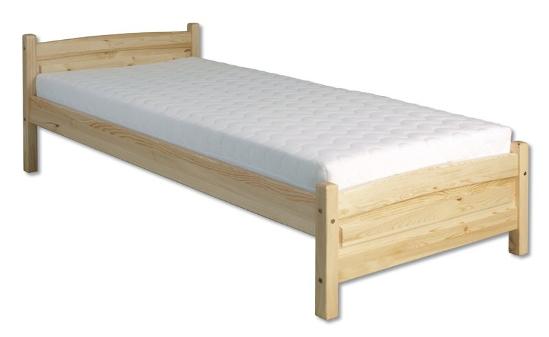 KL-125 postel šířka 90 cm