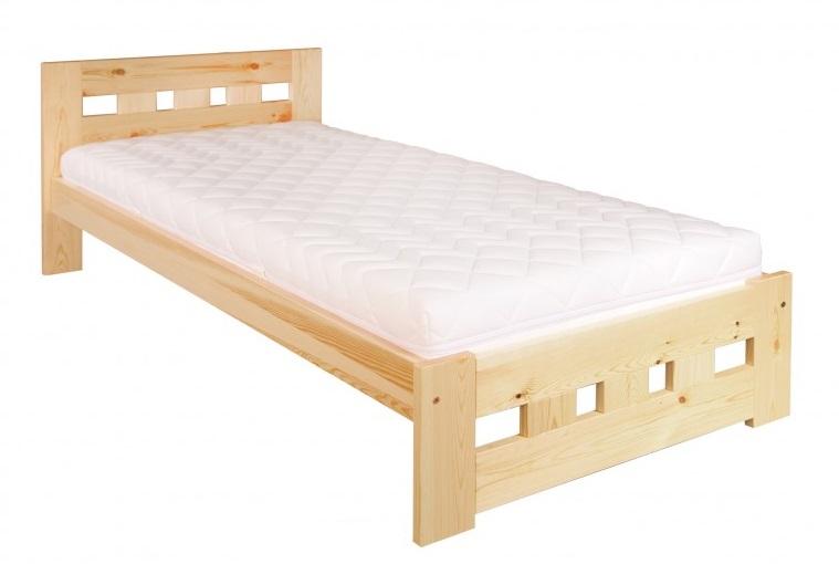KL-145 postel šířka 90 cm