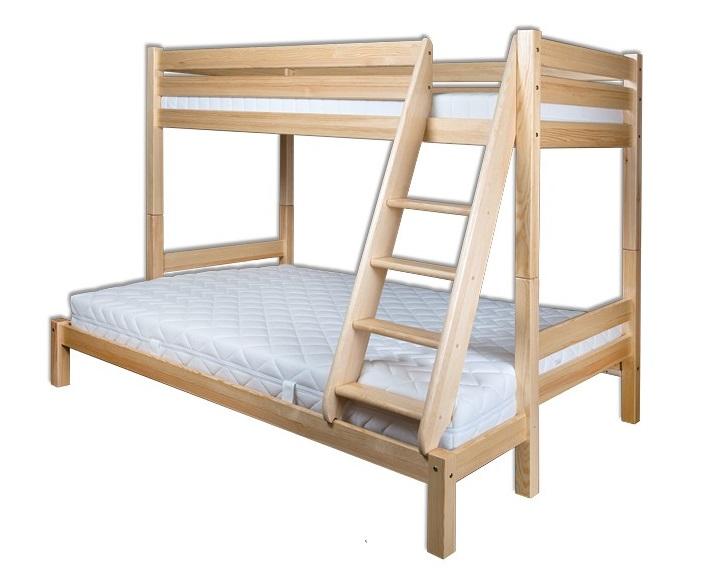 KL-155 postel poschoďová