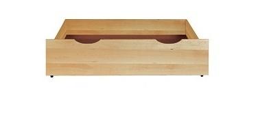 KL-170 zásuvka pod postel