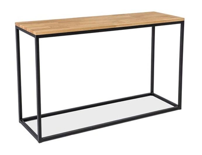 Konzolový stolík LORAS K