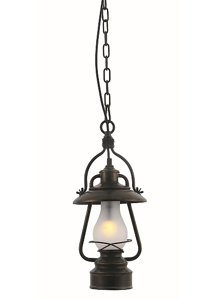 Závesná lampa LW-39