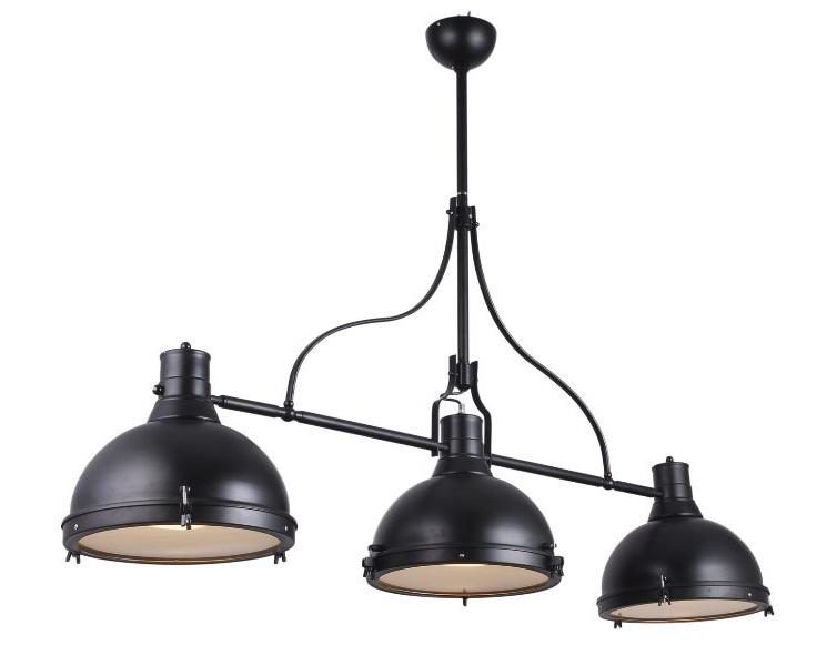 Závesná lampa LW-33
