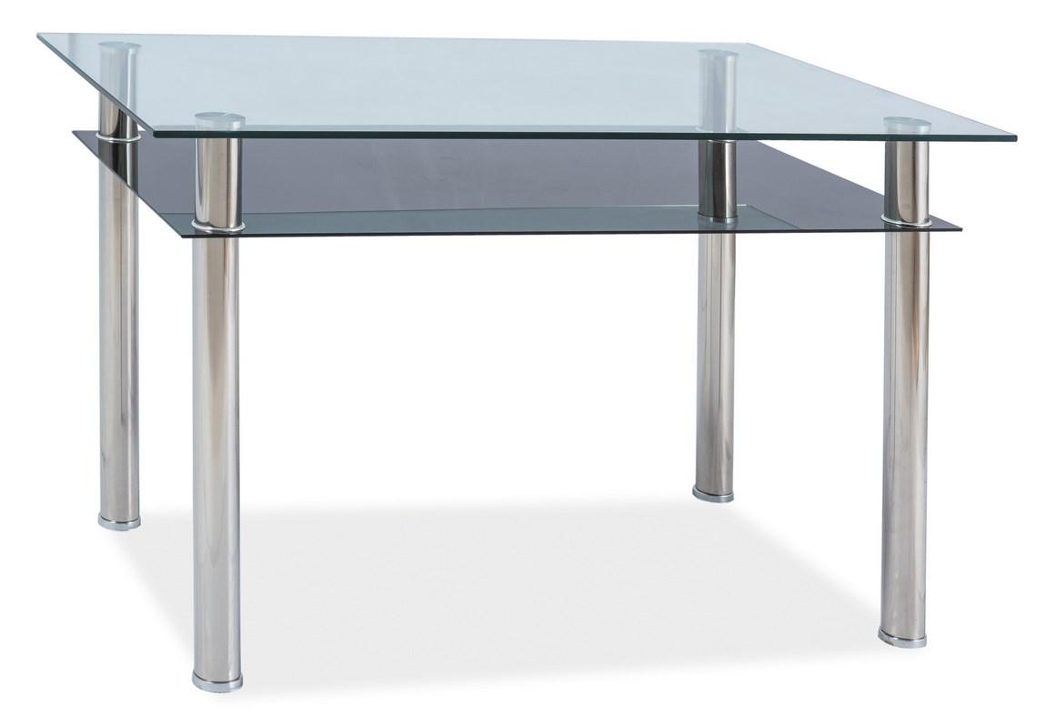 Jedálenský stôl MADRAS 120x75
