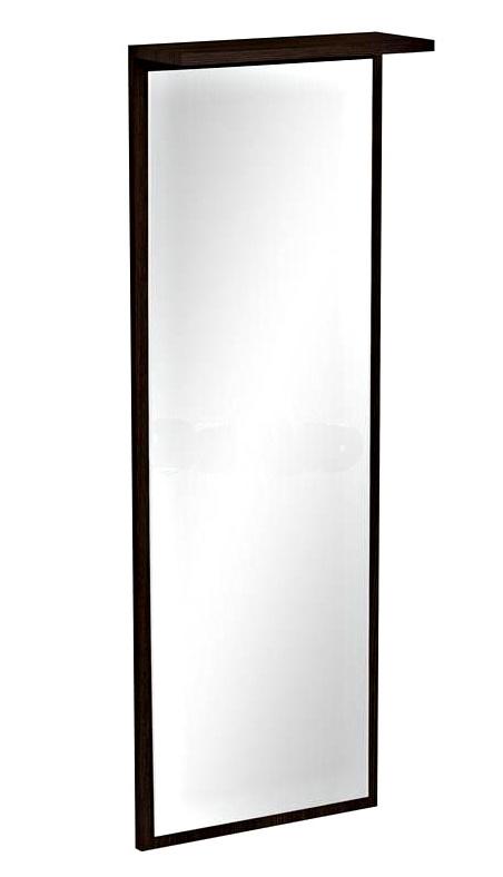 Zrcadlo ZR-100 k předsíni MÁŠENKA wenge