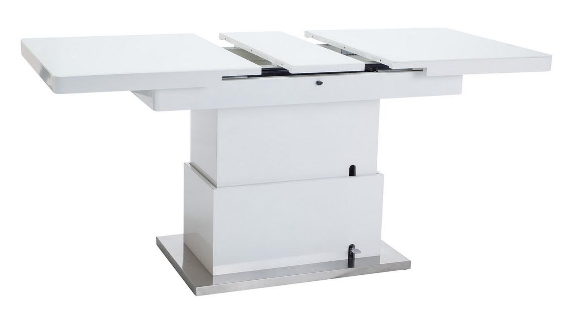 Jedálenský/konferenčný stolík rozkládací MEGARA