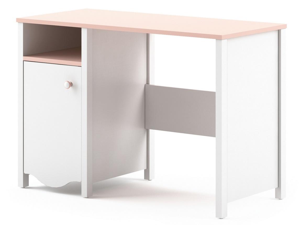 pracovný stôl 1D1S MIA MI-03
