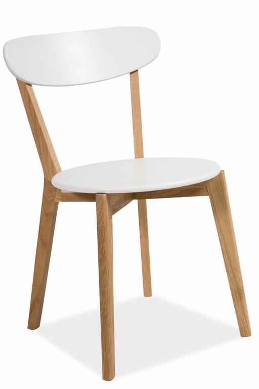 Jedálenská stolička MILAN