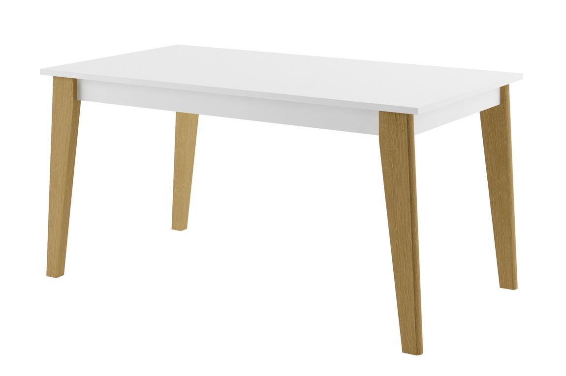 Jídelní stůl rozkládací MODENA MO-12