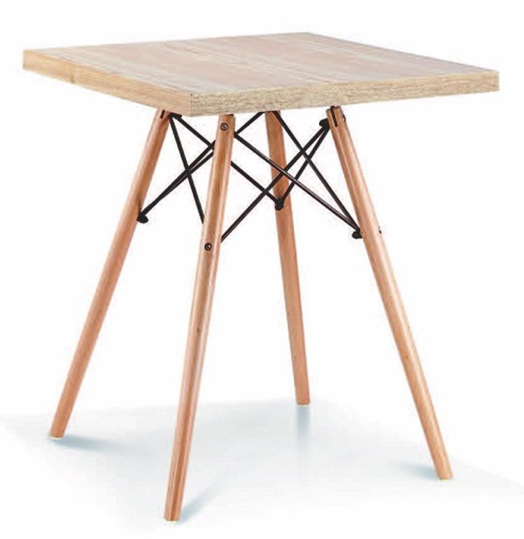"""""""Konferenční stolek MOCCA 4 II.jakost"""