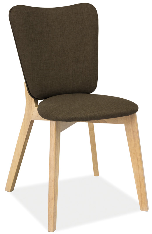 Jídelní čalouněná židle MONTANA