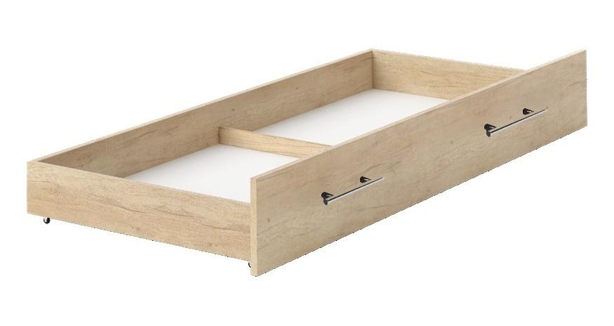 Zásuvka pod postel IDEA ID-14 dub sonoma
