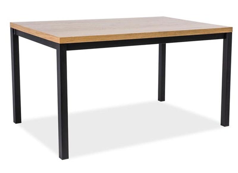 Jedálenský stôl NORMANO 150x90 dřevo masiv