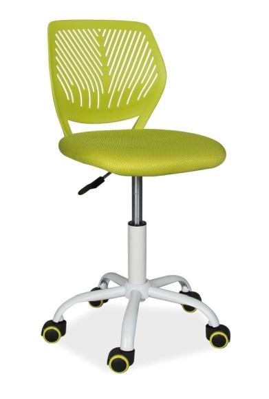Kancelárska stolička MAX zelená