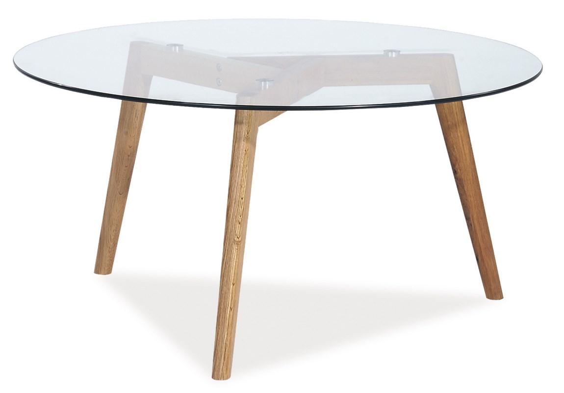 Konferenčný stolík OSLO L2