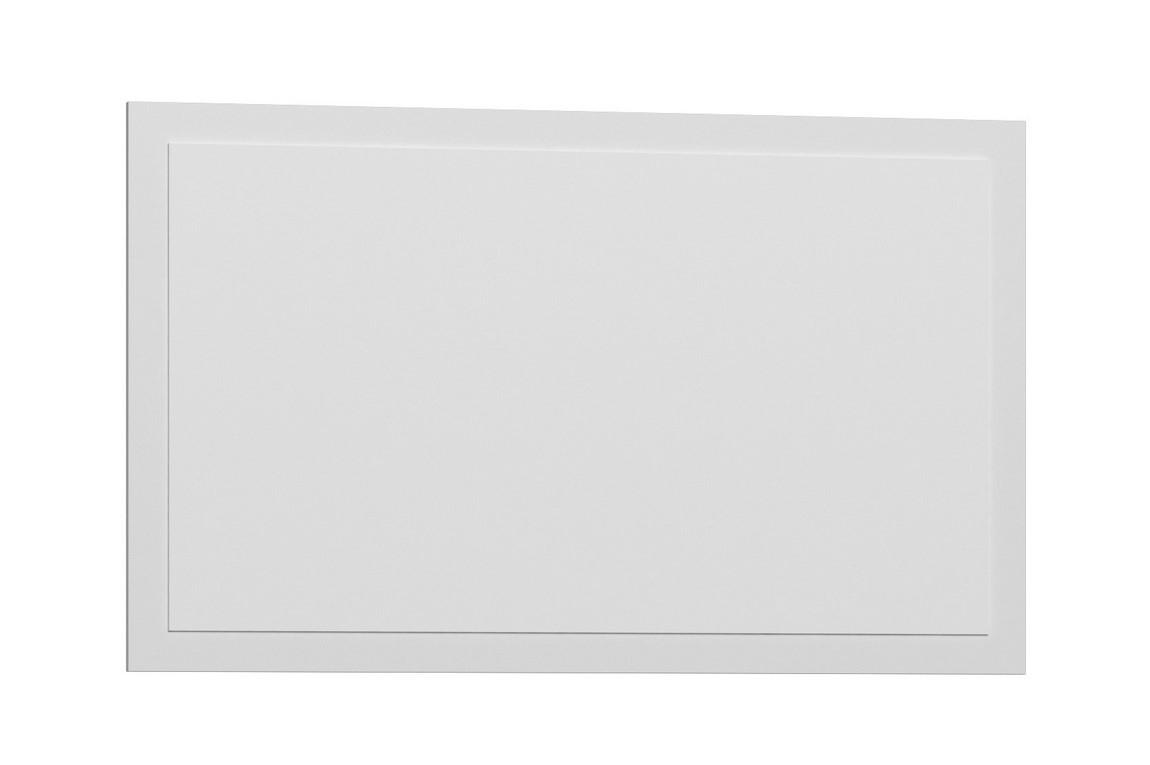 Zrcadlo PARIS P16 bílá
