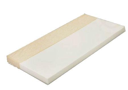 DOLMAR pěnová matrace 80x200 cm