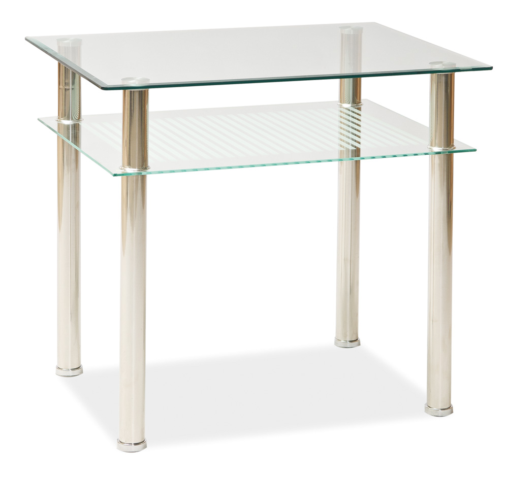 Jedálenský stôl PIXEL 120x70 cm