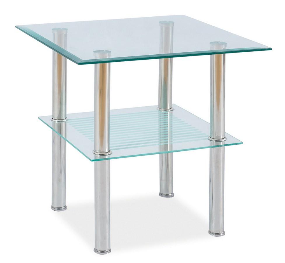 Konferenčný stolík PIXEL C 50x50