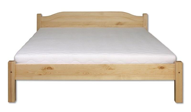 KL-106 postel šířka 140 cm