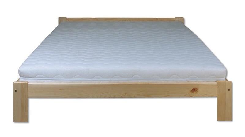 KL-107 postel šířka 140 cm