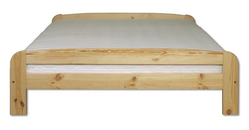 KL-108 postel šířka 140 cm