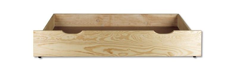 KL-151 zásuvka pod postel