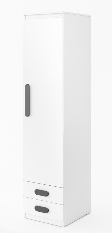 REPLAY RP-04 šatníková skriňa 1-dveřová