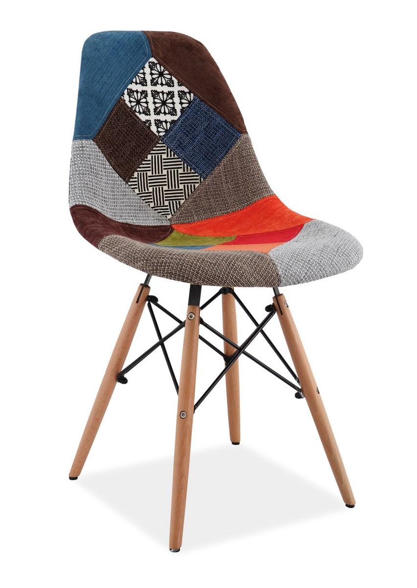 Jedálenská stolička SIMON A