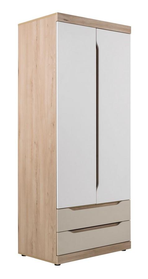 SMARTY SM-05 skriňa 2-dveřová