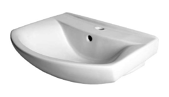 Umyvadlo SONATA 60