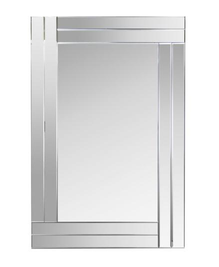 Zrkadlo STRIP 90x60