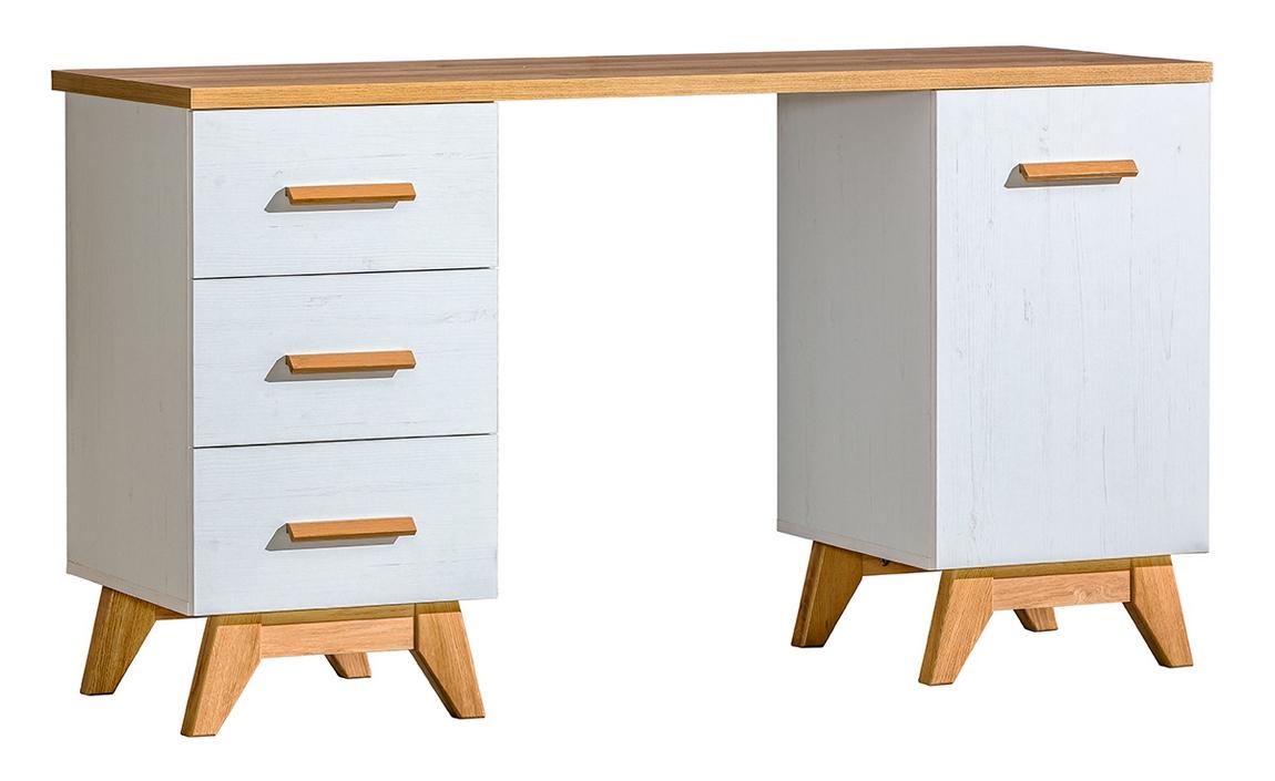 SVEEN SV12 pracovný stôl andersen/nash